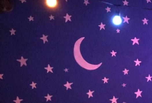 estrelas Cris